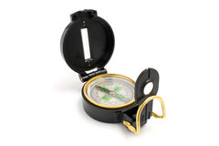 Army Compass Royalty Free Stock Image