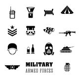 Army design. Stock Photos