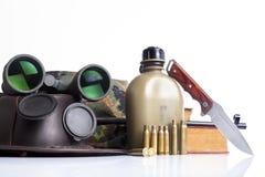 Army equipment Stock Photos