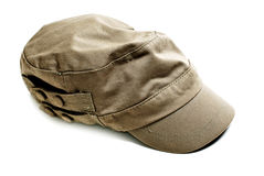 Army hat Royalty Free Stock Photo