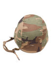 Army helmet Royalty Free Stock Photography