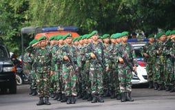 Army Royalty Free Stock Photo
