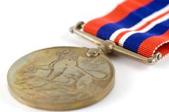 Army Medal Stock Photography