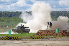 Army-2016 Stock Photography