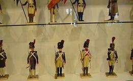 Army Museum - Paris Royalty Free Stock Image