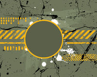 Army / navy background. Army / navy / grunge background - for some text use my another illustration called Grunge Alphabet Stock Photo