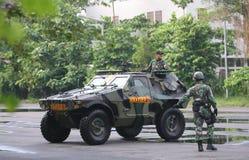 Army Stock Photo