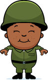Army Soldier Boy Stock Photos