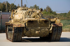 Army Tank Stock Image