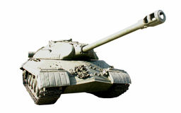 Army Tank Royalty Free Stock Photos