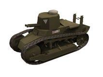 Army tank Royalty Free Stock Photos
