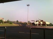 Army Tank Royalty Free Stock Image