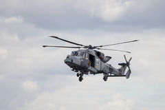 Army Wildcat Mk1 Stock Photography