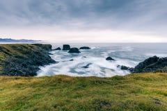 Arnastapi, Iceland zdjęcie royalty free
