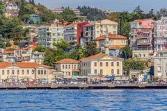 Arnavutkoy Istanbul Stock Photography