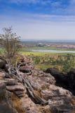 Arnehm land Arkivfoto