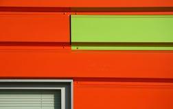 arnhem holland railwaystation Arkivfoto