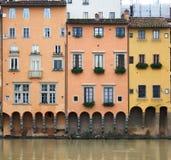 Arno δηλώσεων sull Στοκ εικόνες με δικαίωμα ελεύθερης χρήσης