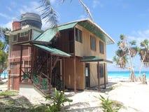 Arno atoll Royaltyfri Foto