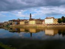 Arno landscape Stock Images