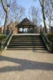 arnold bandstand τσίρκο Λονδίνο Στοκ εικόνες με δικαίωμα ελεύθερης χρήσης