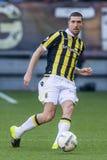 Arnold Kruiswijk Vitesse Στοκ φωτογραφία με δικαίωμα ελεύθερης χρήσης