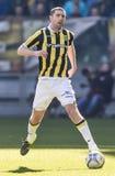 Arnold Kruiswijk Vitesse Στοκ εικόνες με δικαίωμα ελεύθερης χρήσης