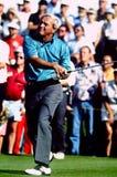 Arnold Palmer Στοκ Εικόνα