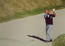 Arnold Palmer Στοκ εικόνες με δικαίωμα ελεύθερης χρήσης