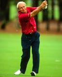 Arnold Palmer Royaltyfria Bilder