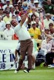 Arnold Palmer golfa legenda Zdjęcia Royalty Free