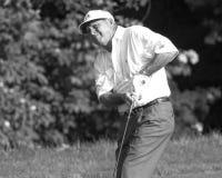 Arnold Palmer PGA golfa legenda zdjęcie stock