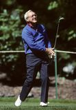 Arnold Palmer stock images