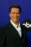 Arnold Schwarzenegger imagen de archivo libre de regalías