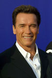 Arnold Schwarzenegger Royalty Free Stock Image