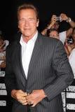 Arnold Schwarzenegger Στοκ εικόνες με δικαίωμα ελεύθερης χρήσης