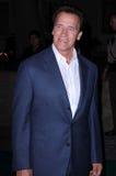 Arnold Schwarzenegger imagenes de archivo
