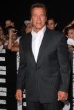 Arnold Schwarzenegger Στοκ φωτογραφία με δικαίωμα ελεύθερης χρήσης