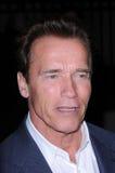 Arnold Schwarzenegger Στοκ φωτογραφίες με δικαίωμα ελεύθερης χρήσης