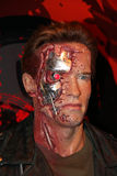 Arnold Schwarzenegger 图库摄影