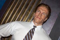 Arnold Schwarzenegger fotografie stock