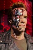 Arnold Schwarzenegger Lizenzfreies Stockfoto