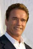Arnold Schwarzenegger, Le-Rêve Images stock