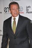Arnold Schwarzenegger Stock Images