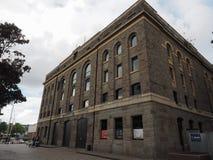 Arnolfini sztuki centre w Bristol obrazy royalty free