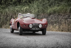 ARNOLT  Bristol Bolide 1954 Stock Photos