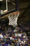 Aro de basquetebol Imagem de Stock Royalty Free