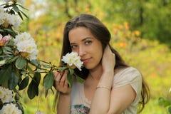 Aroma Stock Image