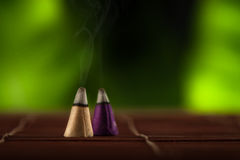 Aroma Royalty Free Stock Images