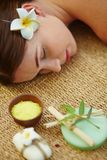 Aroma care Royalty Free Stock Images